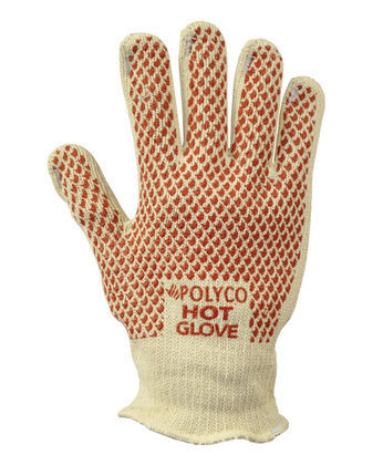 Polyco Hot gloves heat resistant gloves